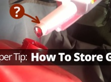 How to Store Gas