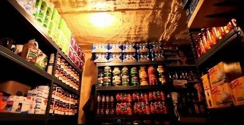 5 THINGS YOU'D NEVER THINK OF TO STOCKPILE – BUT YOU'D BE GLAD YOU DID!